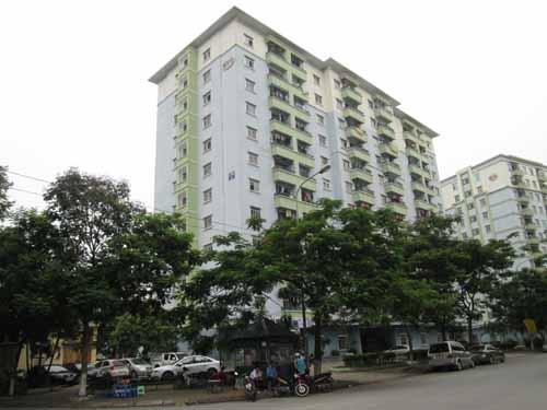 Ưu điểm của hệ thống quản lý nhà tâp chung mới đem lại cho khu chưng cư